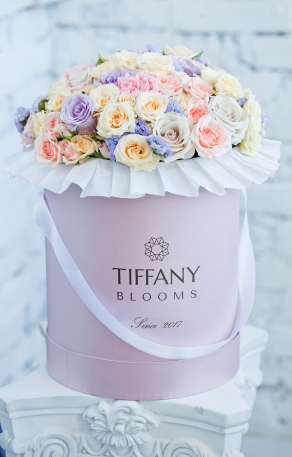 Tiffany Box Large 1