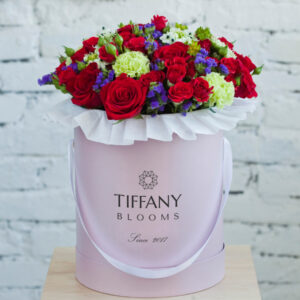 Tiffany Box Large 3