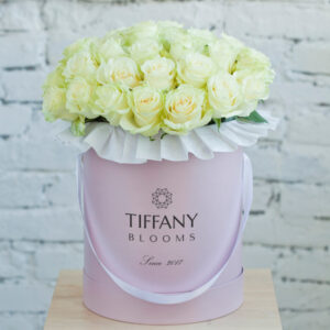 Tiffany Box Large 4