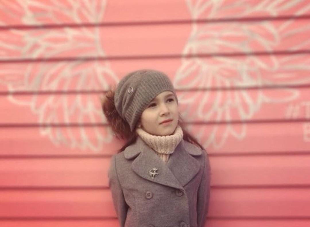 У нашей стены отметился маленький ангелочек. Спасибо за фото @m.asiet