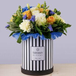Tiffany Box Mid 4