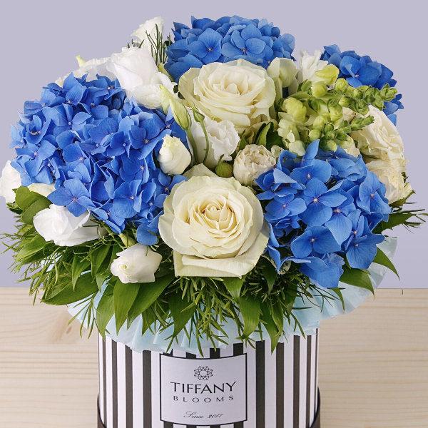 Tiffany Box Small 2