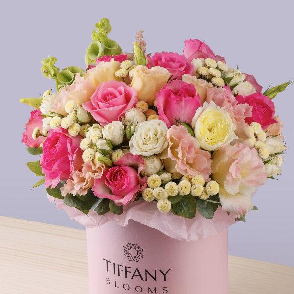 Tiffany Box Small 4