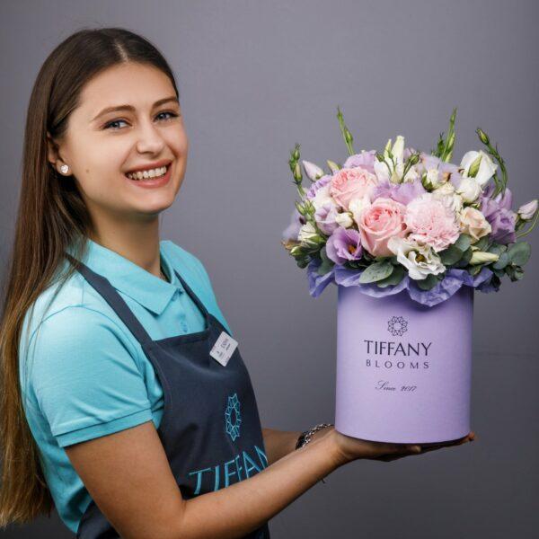 Tiffany Box Small 5