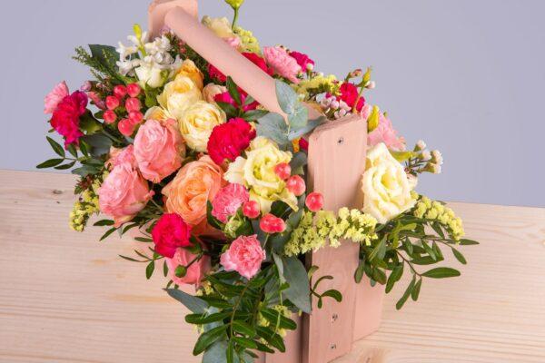 Flower Box 3